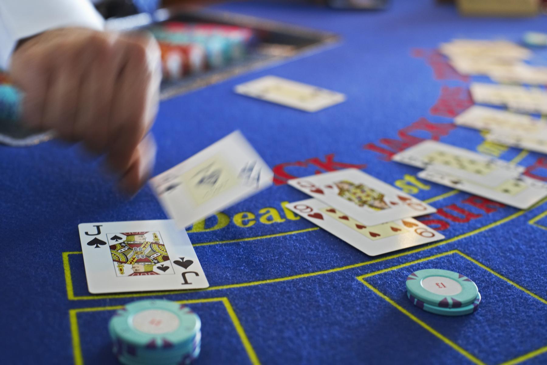 spielregeln casino