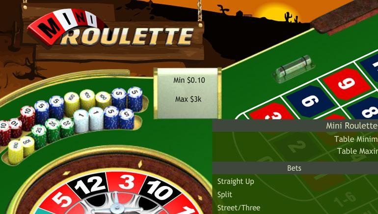 Echtgeld Online Roulette Casino mit PayPal