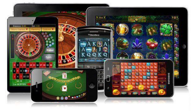 Online Casino: Bestes Online Casino Leicht Mit Bonusangebot Spielen - Spielautomaten