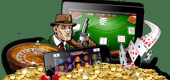 Online Casino: JackPots Das Online Casino - Das Legale Und Sichere