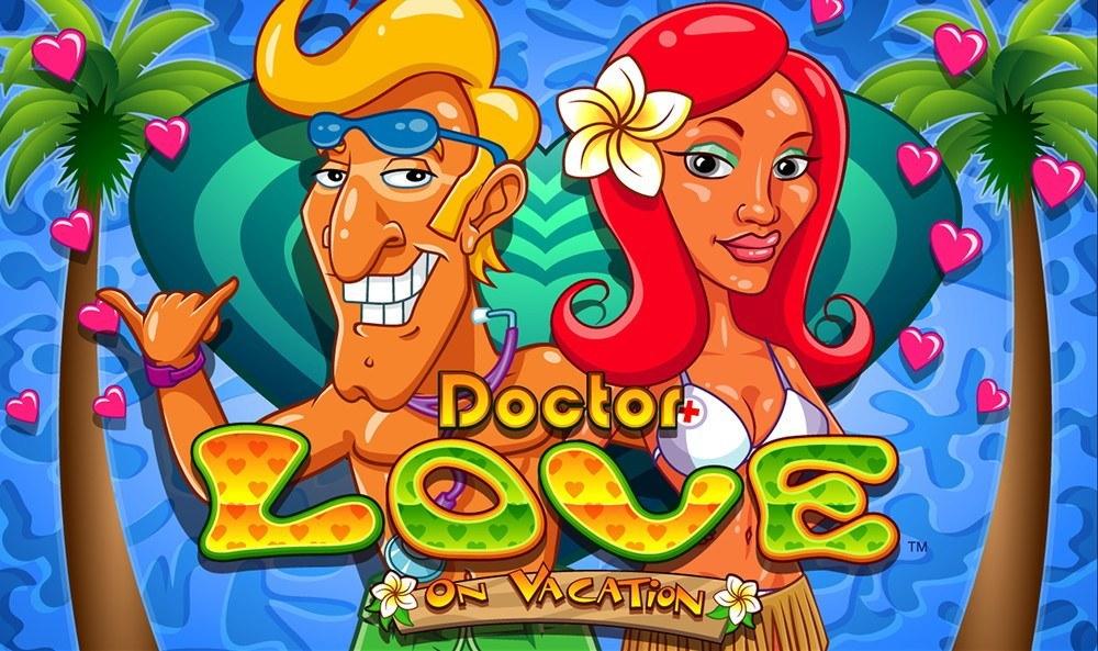 dr love logo