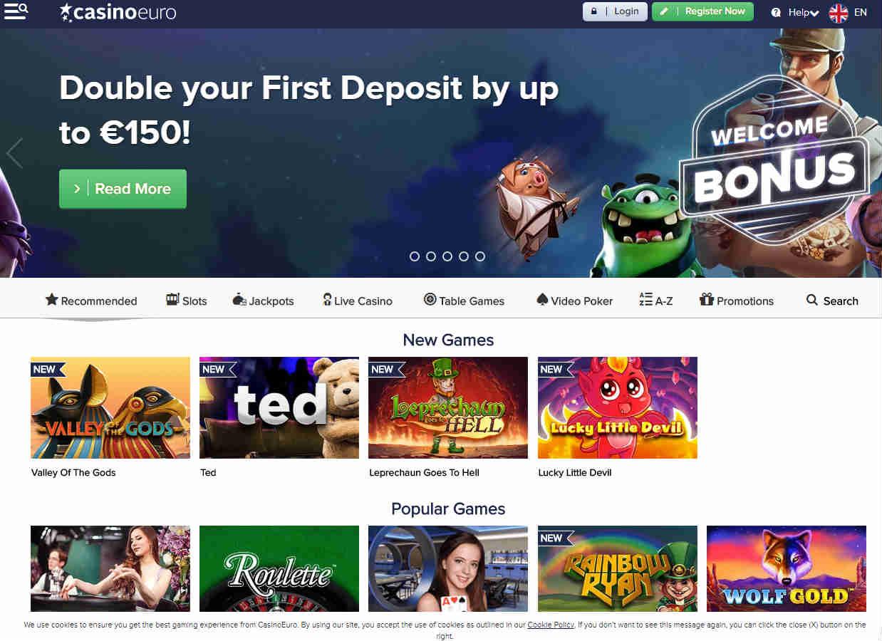 das sicherste online casino