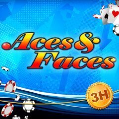 aces and faces 3 logo