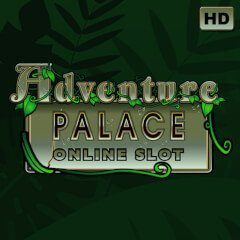 advenrure palace hd logo