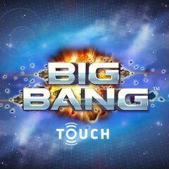 big bang touch logo