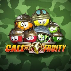 call of fruity logo