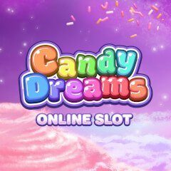 candy dreams logo