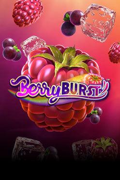 BerryBurst slot Bonus banner