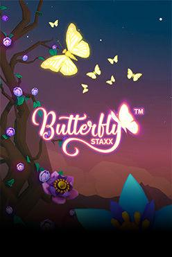 Butterfly Staxx slot Bonus banner