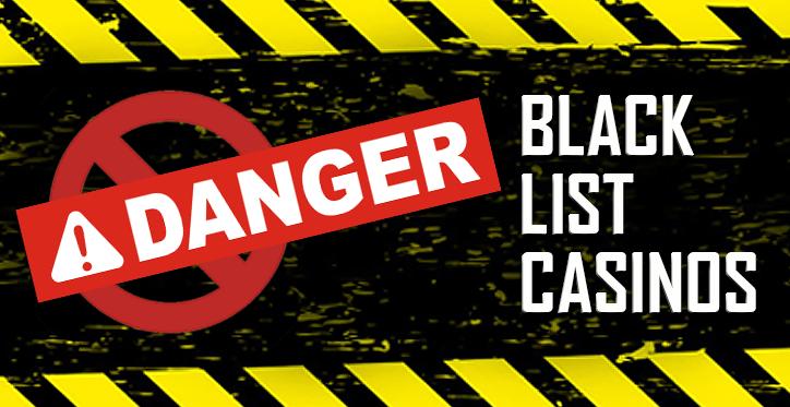 Danger Casinos Banner