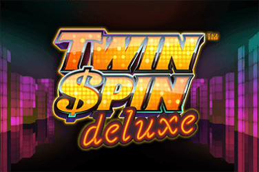 twin spin delux