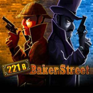 baker street slot icon