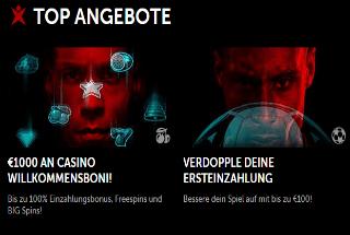 Die besten Online Casino Aktionen im Betsafe Casino