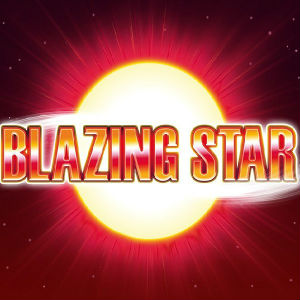 blazing star slot icon