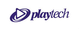 playtech gaming logo