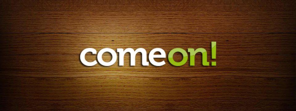 comeon online logo