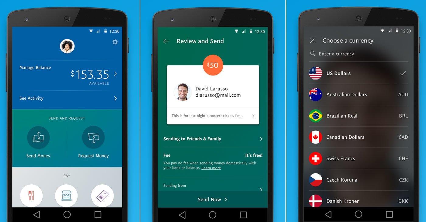 Casino App Echtgeld Paypal