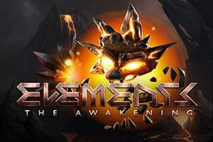 NetEnt Elements Awakening Slot