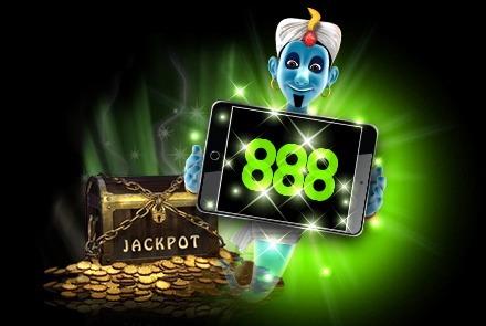 Erfahrung Mit 888 Casino