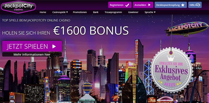 JCOnline Casino image