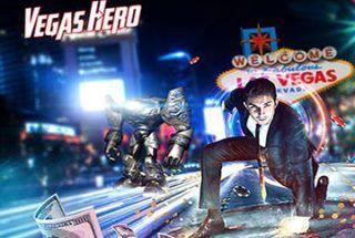 Vegas Hero Promotionen erklärt