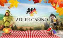 Adler Casino Bewertung