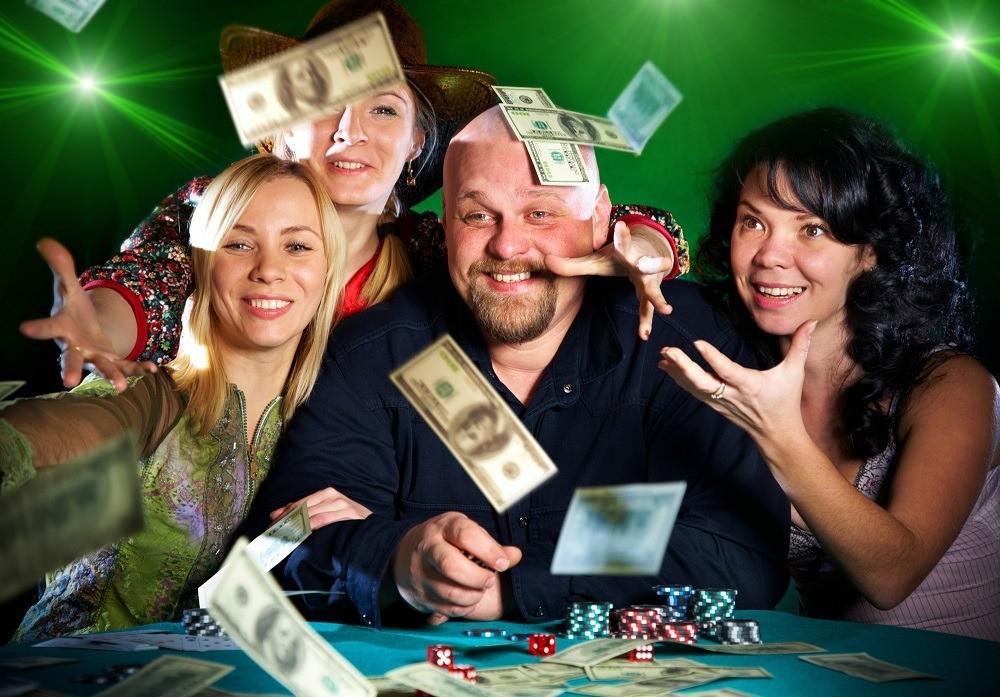 Casino Online spielen mit Willkommensbonus