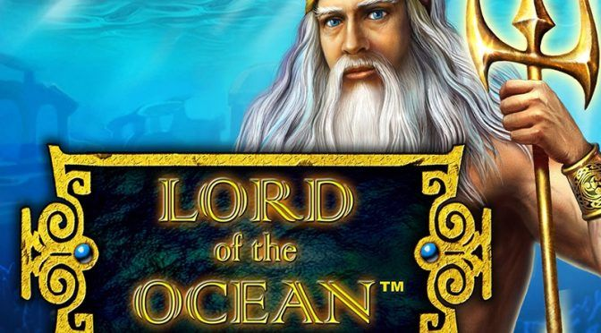 Lord of the Ocean Slot Slot