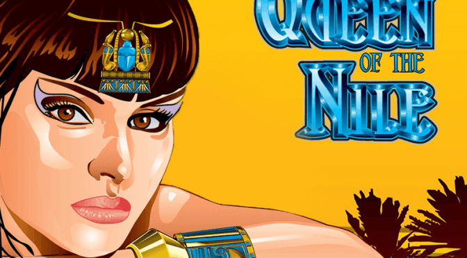 Queen of the Nile Slot Slot