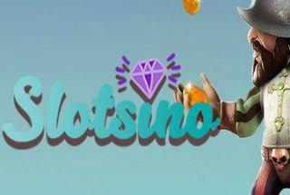 Slotsino Casino Bonusangebot