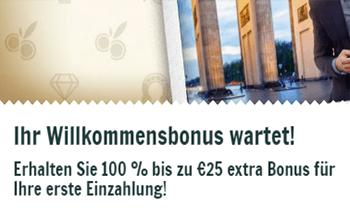 Casino Deutschland Bonus CherryCasino