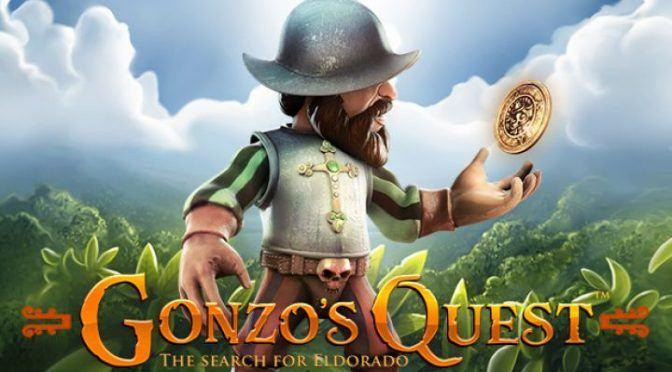 Gonzos Quest Spielautomaten