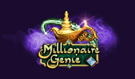 millionaire genie spielautomaten
