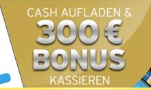 Überraschungsbonus im Sunnyplayer Casino