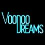 VoodooDreams Online Casino Logo