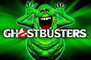 Ghostbusters Slot Slot