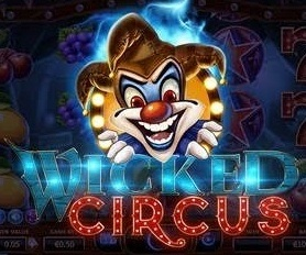 Wicked Circus Slot Slot