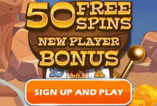 Winspark Casino – 50 Free Spins ohne Einzahlung sofort!