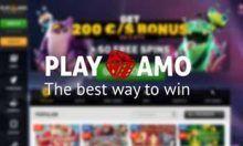 PlayAmo Casino Bewertung