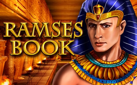 Spiele Ramses Book - Video Slots Online