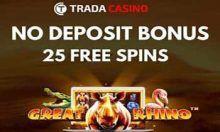 Trada Casino Bewertung