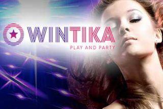 Wintika Casino – mit 40 Free Spins ohne Einzahlung bis 11.10!