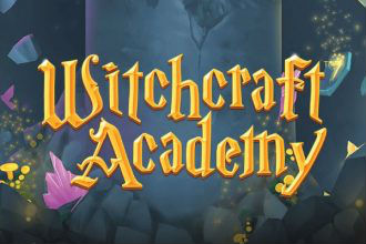 Witchcraft Academy Slot Slot