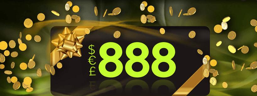 Monats 888casino