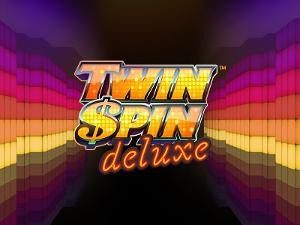 Twin Spin Deluxe Slot Slot