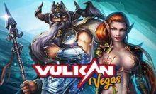 Vulkan Vegas Casino Test