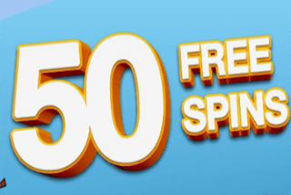 Spinia Casino – exklusive 50 Freispiele gratis!