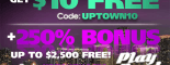 Uptown Aces Casino Test