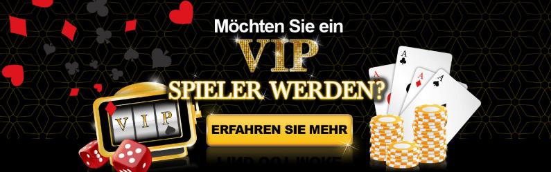 VIP The Online Casino