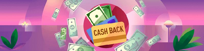 casino cashback
